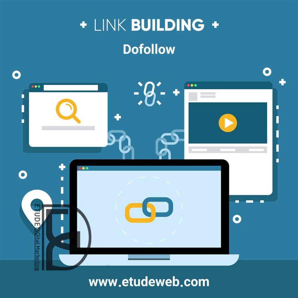 بک لینک Dofollow   تیم سئو و بهینه سازی وب سایت اتود