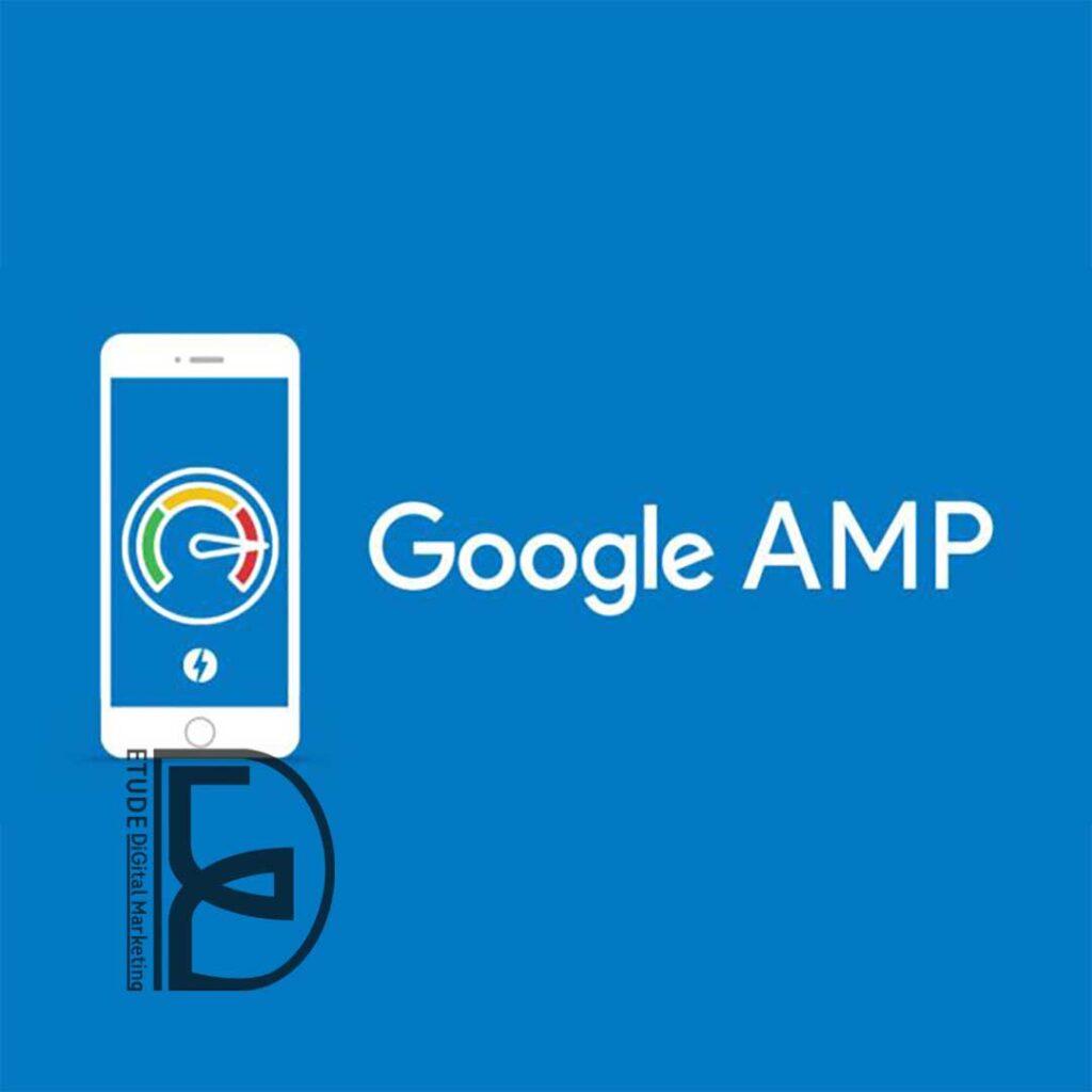 تاثیر AMP بر سئو وب سایت مشهد