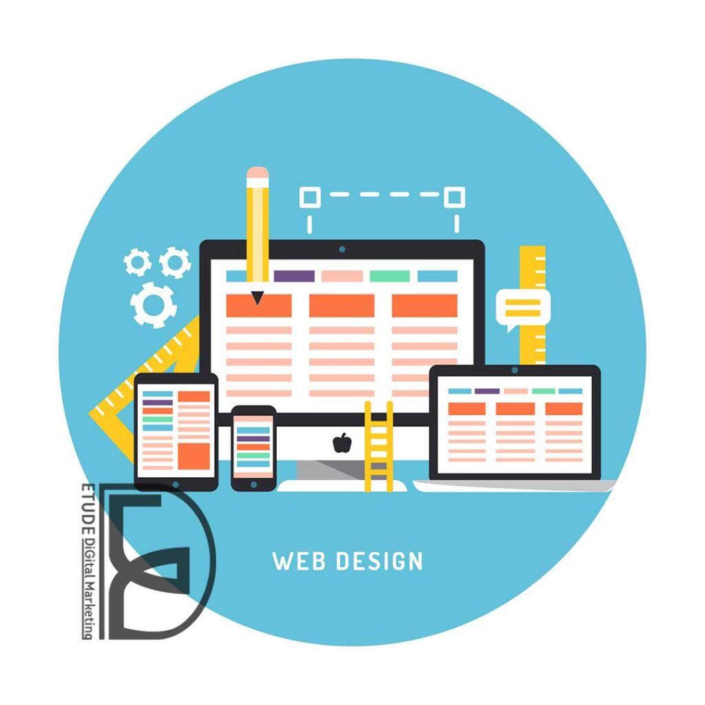 بررسی اهمیت ریسپانسیو بودن در طراحی وب سایت مشهد