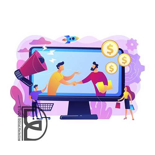 بازاریابی پورسانتی | دیجیتال مارکتینگ مشهد