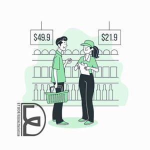 افزایش فروش با خدمت طراحی وب سایت در مشهد